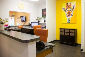 Hollymead Dental Arts Charlottesville Dental Office
