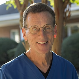 Dr. Hoard Dentist and Oral Surgeon in Charlottesville Va