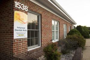 Hollymead Dental Arts Dentist Office