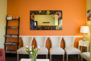 Hollymead Dental Arts office