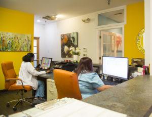 Hollymead Dentl Arts Dental Office in Charlottesville