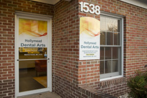 Hollymead Dental Arts Office in Charlottesville