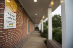 Hollymead Dental Arts in Charlottesville