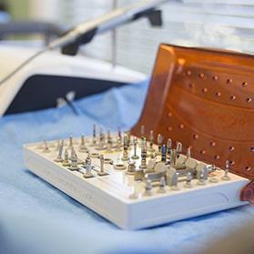 Oral Surgery Tools